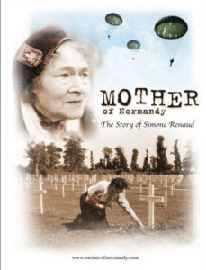 mother of normandy poster