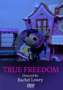true freedom 2 poster