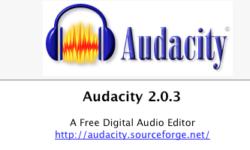Podcast Audio Tutorial – C3 Network